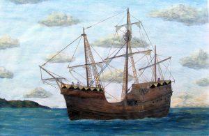 卡瑞克帆船