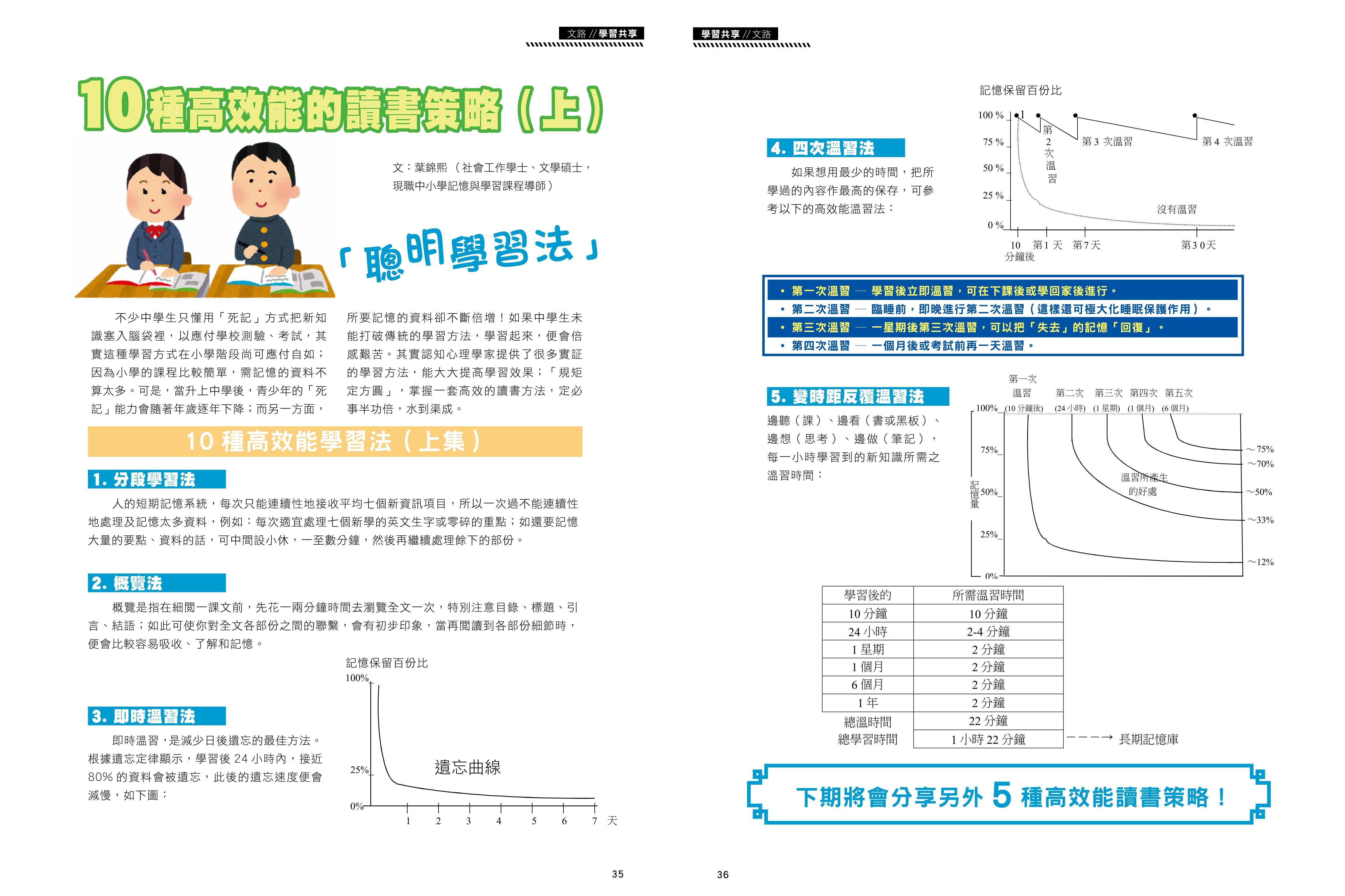 #3聰明學習法1