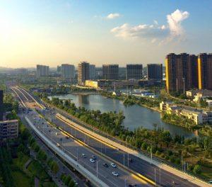 蕪湖市現今面貌