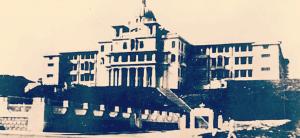 歷史悠久的喇沙書院與書院道之命名息息相關